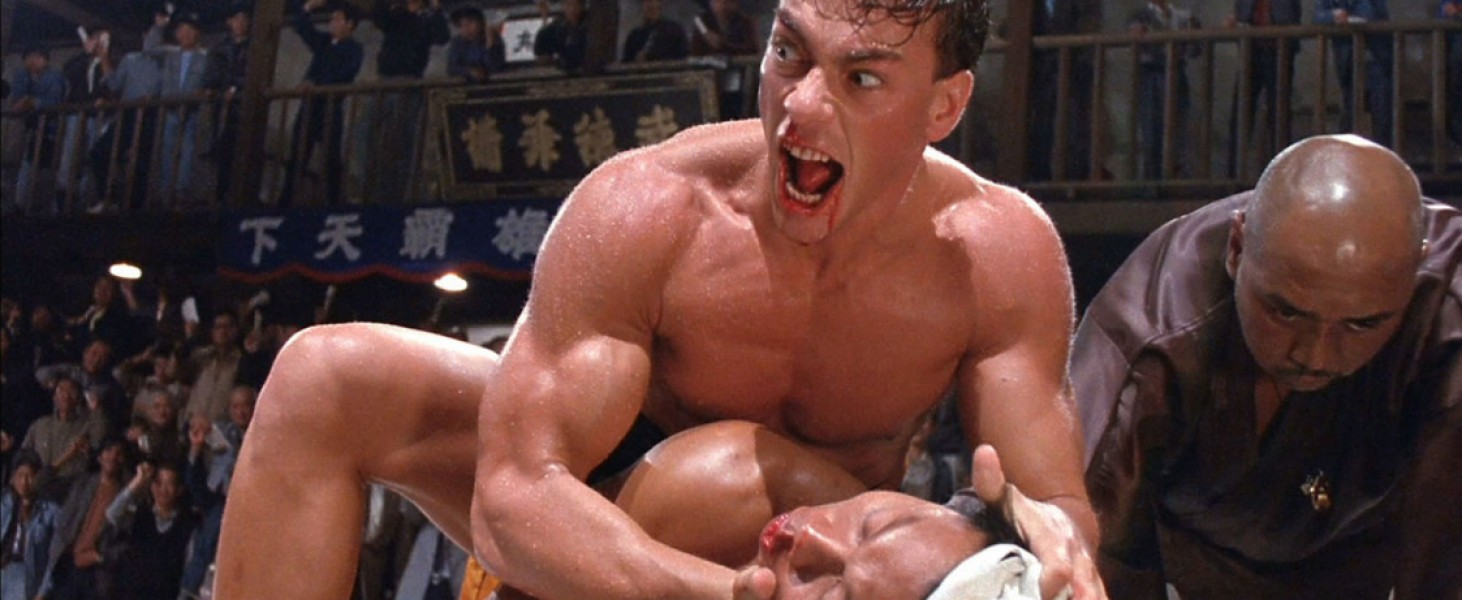 SHOULD GLADIATOR STYLE TOURNAMENTS BE BANNED FROM MMA?