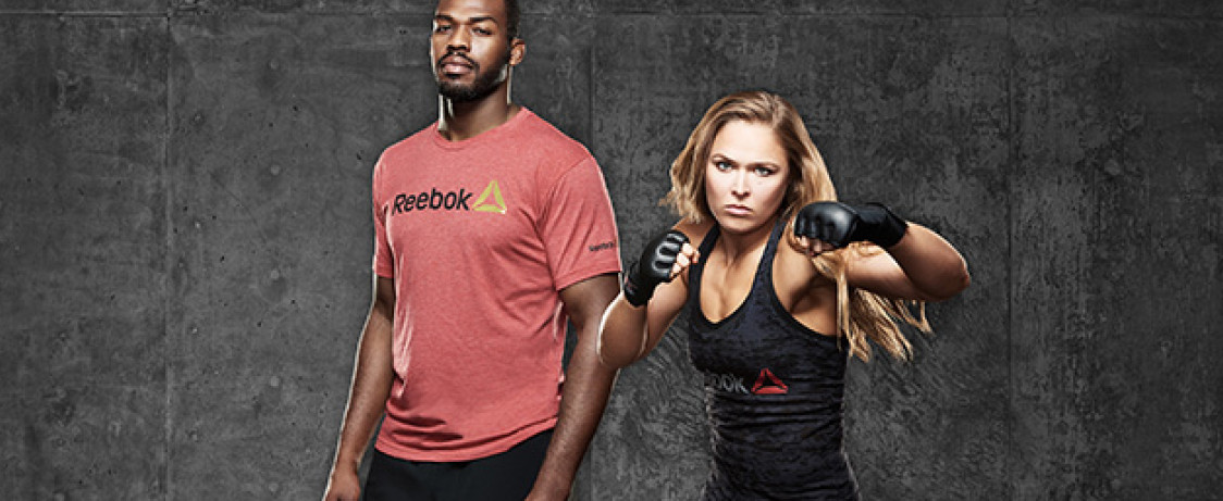 Generation Iron Jon Jones Ronda Rousey Movie