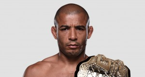 Generation Iron Jose Aldo Pound-for-Pound