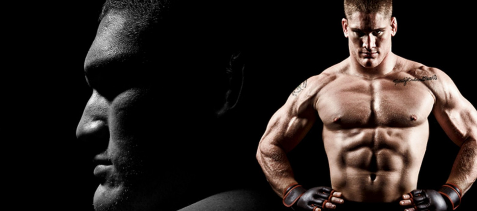 INTERVIEW: TODD DUFFEE WANTS TO FIGHT YOU!