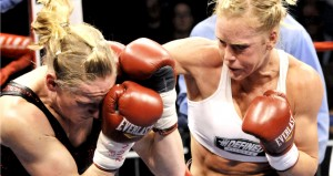 Generation Iron Holly Holm