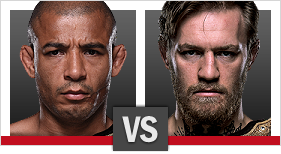 Generation Iron Aldo vs McGregor