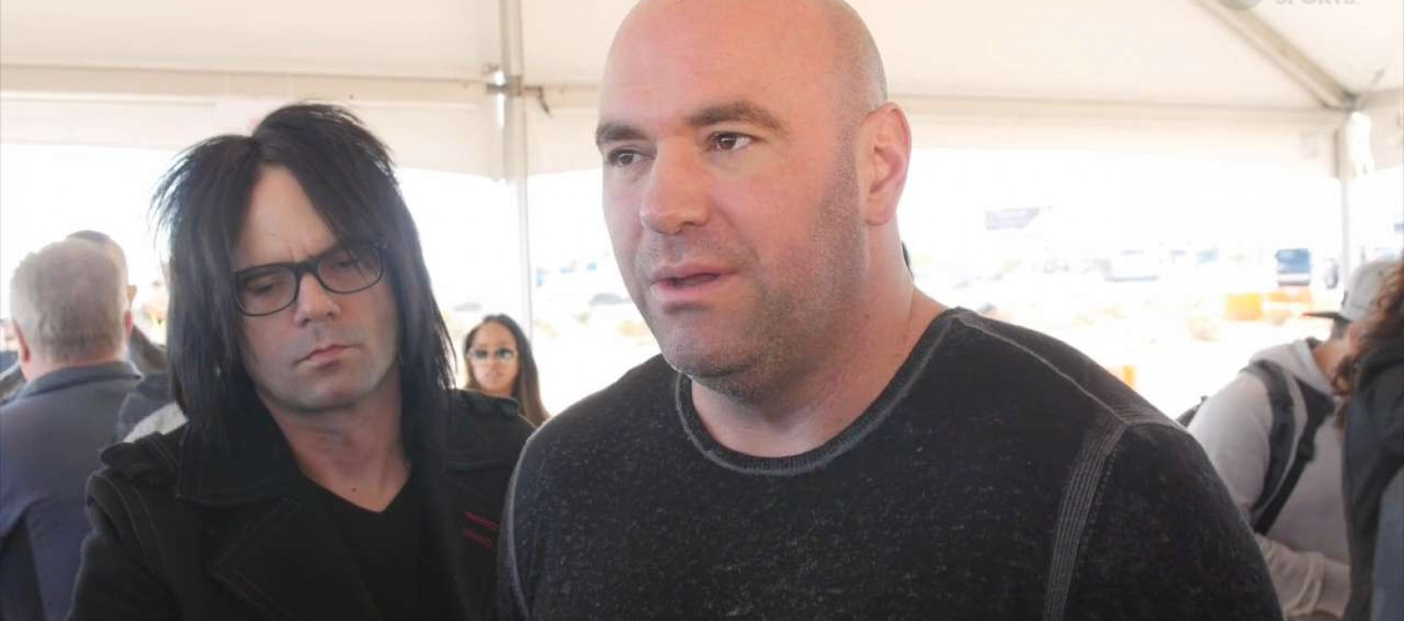 UFC Breaks Ground On 180,000 sq. Foot Campus And The Fighter Pay Backlash